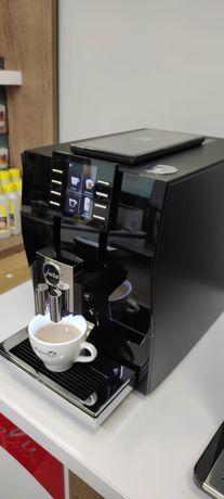 Ekspres do kawy Jura Z6 generacja II gwarancja 43 m-ce z ekspozycji!