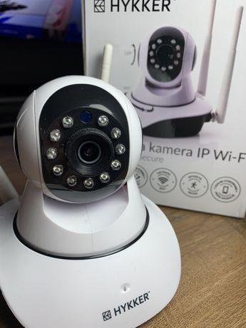 Domowa kamera IP