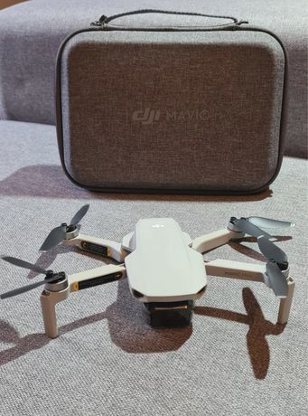 Drone Mavic Mini Combo