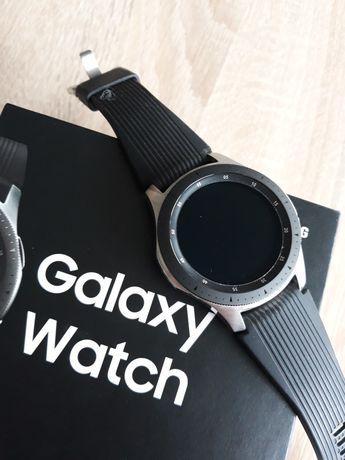 Samsung Galaxy Watch 46 mm Gwarancja Zamiana