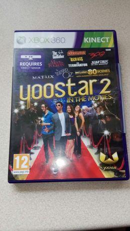Yoostar 2 kinect gra Xbox 360