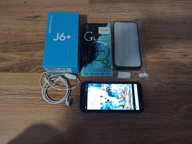 Samsung j6+  samsung galaxy j5 czytaj opis