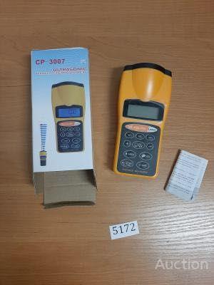 Ультразвуковая линейка CP-3007