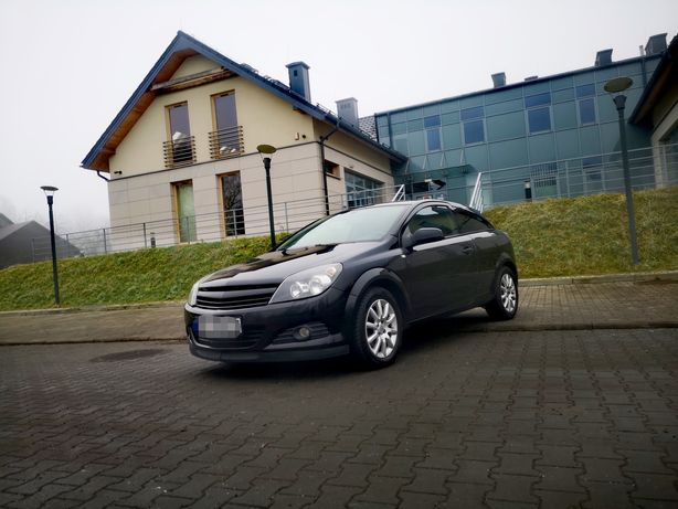 Opel Astra GTC 1.4 benzyna. SUPER STAN