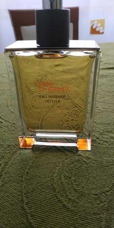 Perfume - Terre d'Hermes Eau Intense Vetiver Eau de parfum