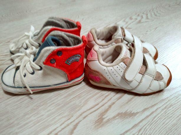 Взуття дитяче кросівки кеди.