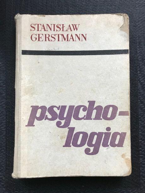 Psychologia | Stanisław Gerstmann