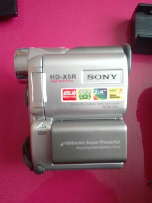 Kamera Sony hd zestaw Strzyżowice - image 1