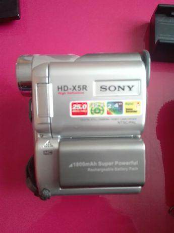 Kamera Sony hd zestaw