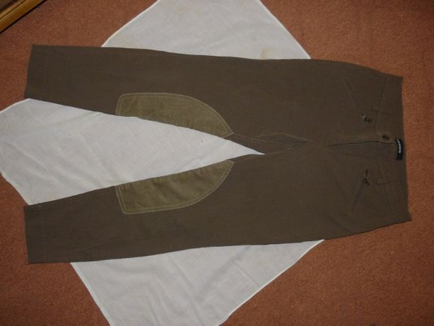 штани молодіжні коричневі