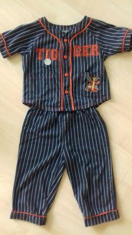 Piżama piżamka kubuś puchatek Disney 86