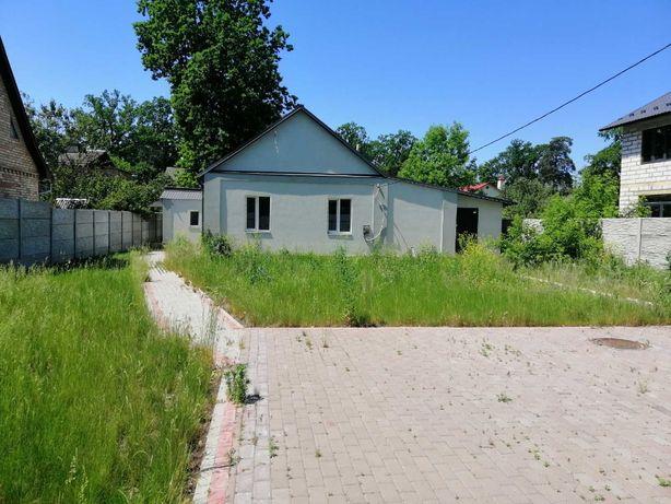 Дом с частичным ремонтом в центре города!! 86000