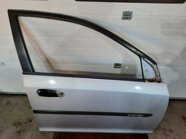 Drzwi prawe przednie Honda CIVIC VII 01-05r. 5drzwi NH623M