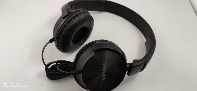 Słuchawki Philips SHL3060BK