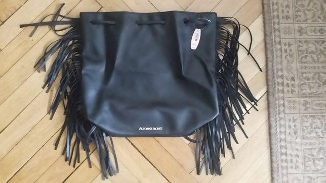 VICTORIA'S SECRET Torba torebka plecak