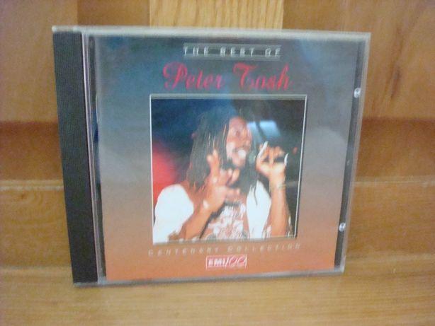 CD Peter Tosh - The Best Of ( CD Novo E Original )