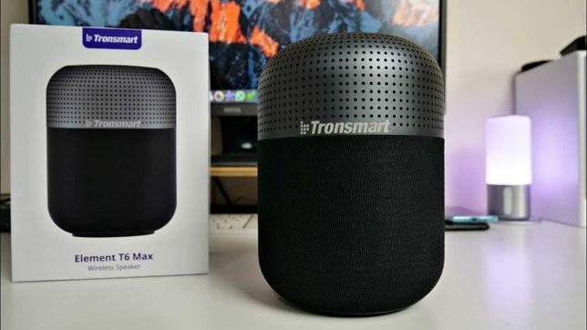 Tronsmart Element T6 Max TWS Bluetooth Speaker / 60W / 360