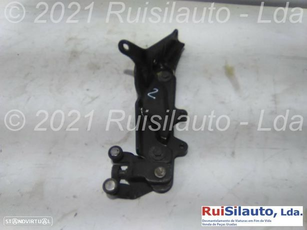 Corrediça Porta Lateral Fiat Doblo Caixa/combi 1.3 D Multijet