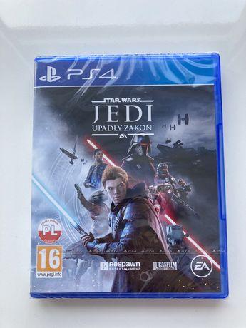 Gra Star Wars JEDI Upadły Zakon *PS4/PS5*