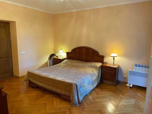 Продам 3х комнатную квартиру в районе парка Мершавцева