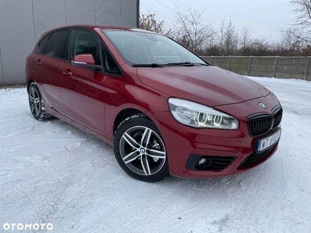 BMW X1 Salon PL / ASO BMW / Bogata wersja wyposażenia / Zamiana