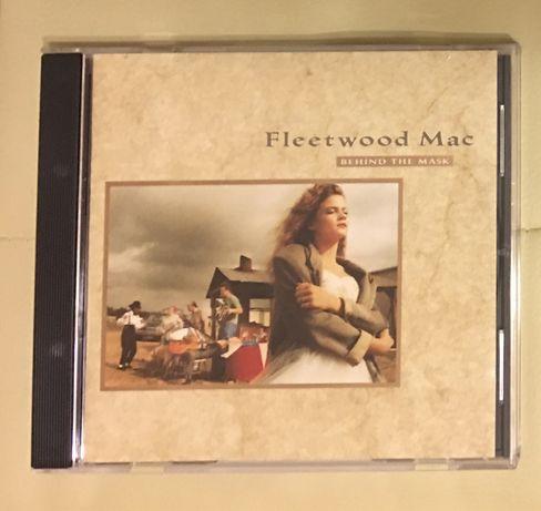 Fleetwood Mac - Behind The Mask CD