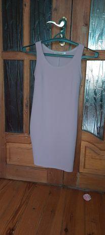 Платье 2 в 1  новое
