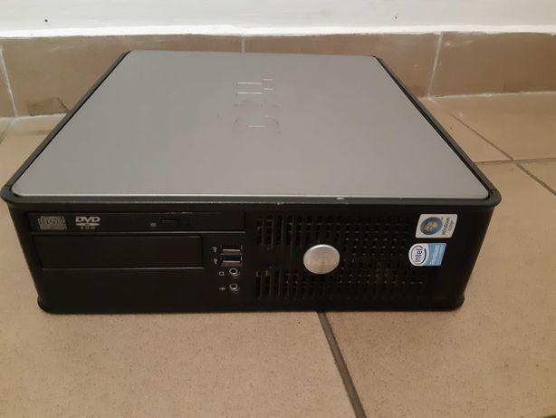 Komputer stacjonarny Dell Optiplex 755 2Gb/80Gb/Win7