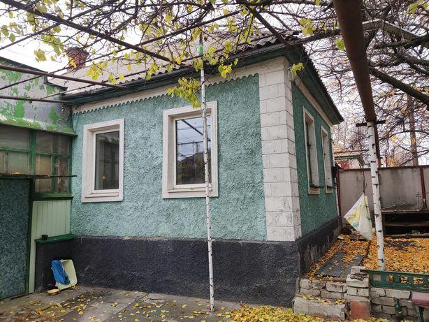 Дом на п. Тельмана