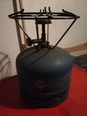 Mini fogão campigaz