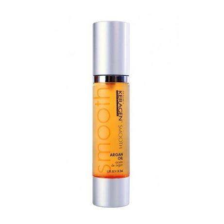 Аргановое масло Organic Keragen Argon Morocco Oil