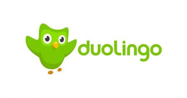 Vendo licença anual da aplicação Duolingo