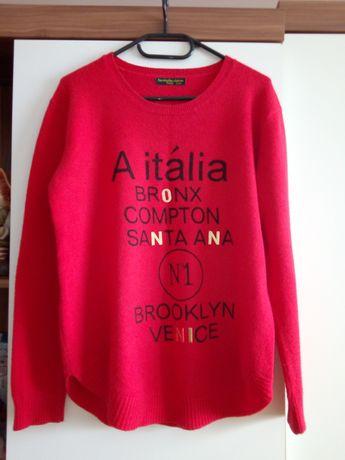 Sweter L/XL