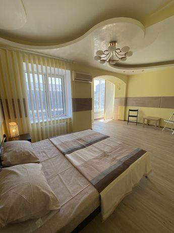 Посуточная аренда комнат. Центр Киева