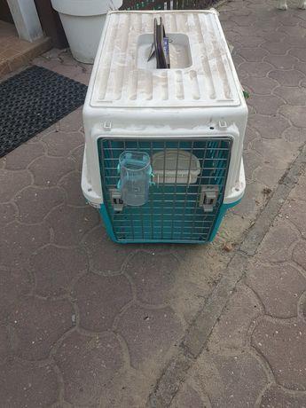 Transporterek dla kotka lub psa