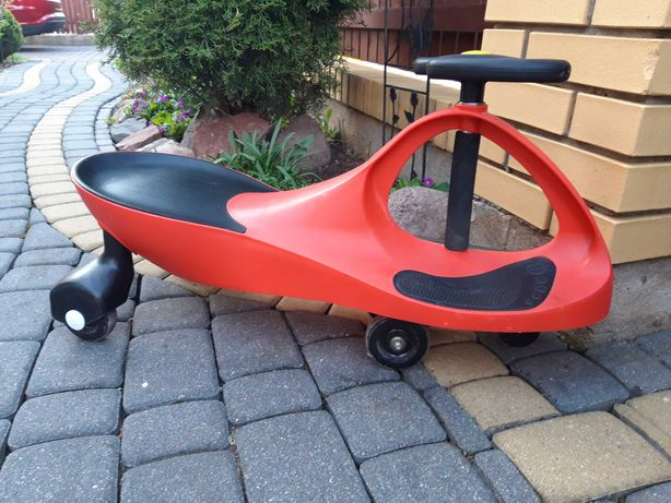 Jeździć grawitacyjny Twistcar