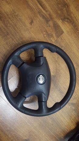 Kierownica Nissan almera 1.5b maska