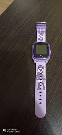 Смарт часы Baby watch Q300