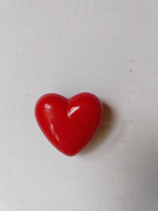 Значек сердечком Днепр - изображение 1