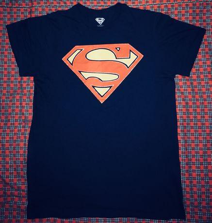Светящийся Superman (Marvel DC Comics Under Armour Jordan Affliction)