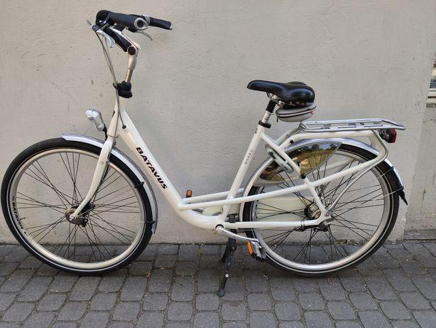 Rower Batavus 28 prądnica Nexus 7
