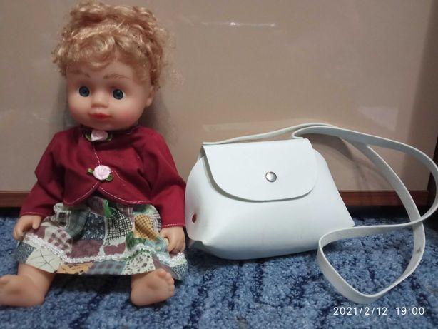 Лялька/кукла для девочки