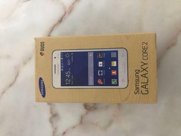 Samsung core 2 duo