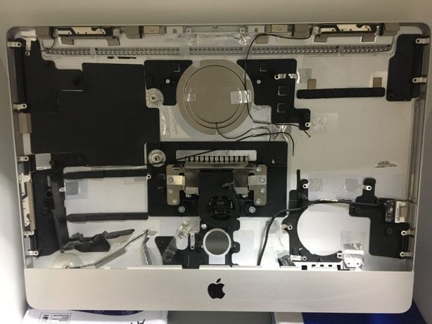 Корпус, ножка, кулер-вентилятор, антенна wi-fi Apple iMac A1311