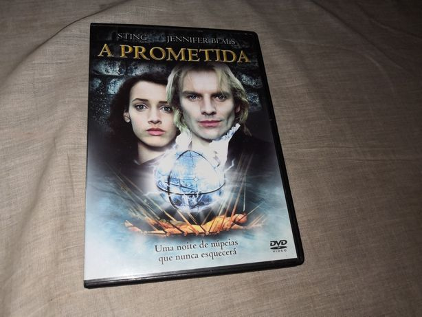A prometida_Sting