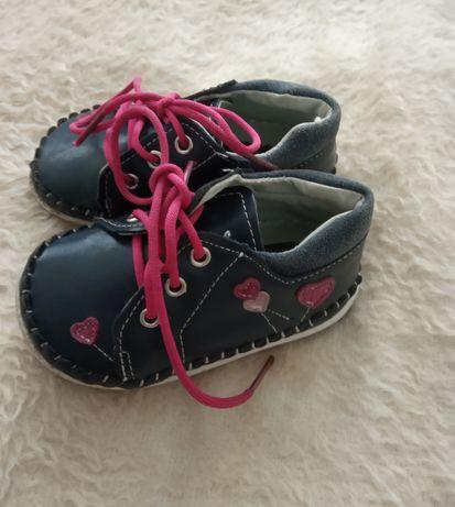 Кроссовки-туфли