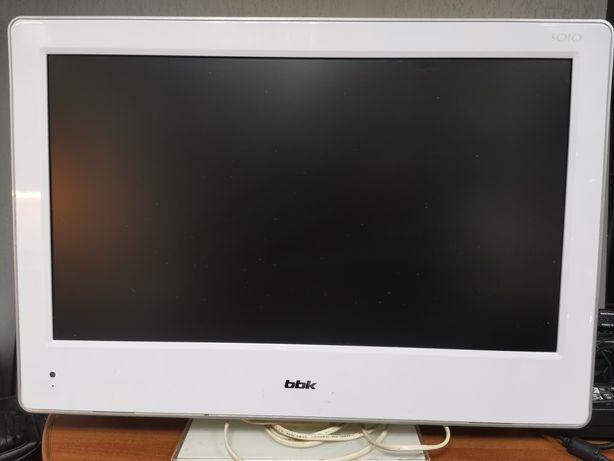 Монітор - телевізор