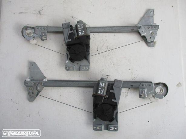 Elevador electrico Trás Peugeot 307 SW esquerdo / direito