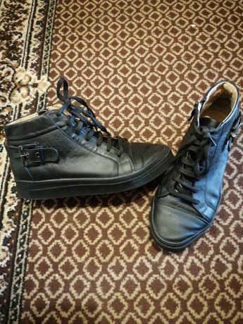Черевики, черевички осінні