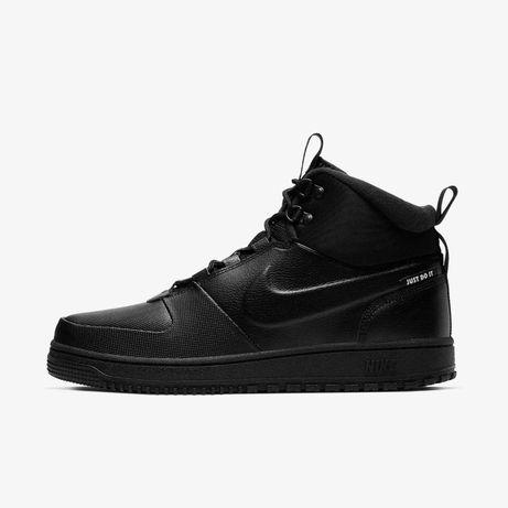 Зимние Кроссовки Nike Path Air Force (40.5р по 47.5р) Оригинал! -30%